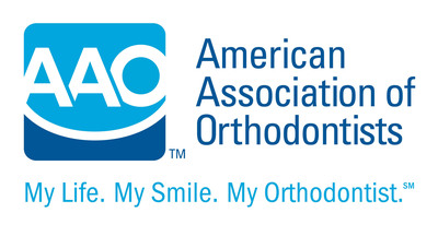 American Association of Orthodontists.  (PRNewsFoto/American Association of Orthodontists (AAO))