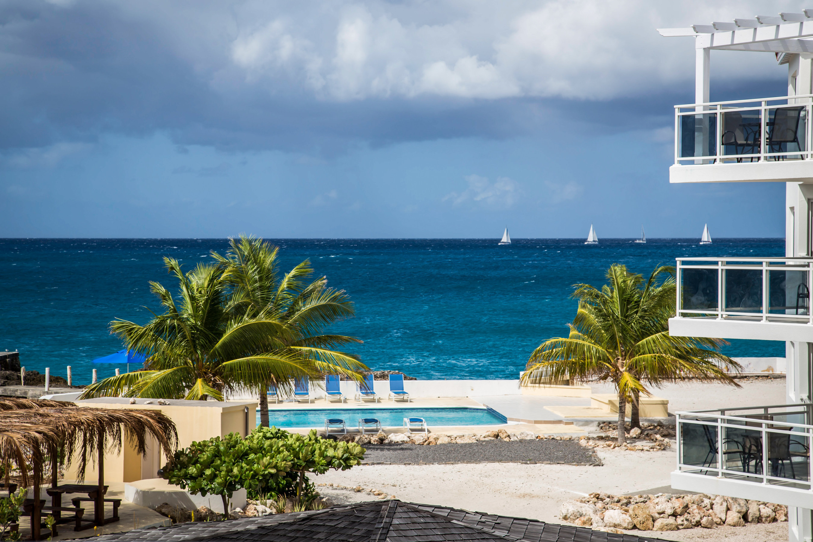 Alegria, an Ascend Hotel Collection Member in St. Maarten