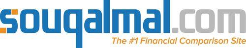 Souqalmal.com Logo (PRNewsFoto/Souqalmal.com)