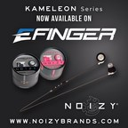 NOIZY Brands is proud to be available at Efinger Sports as part of an effort to promote health and wellness for all individuals. (PRNewsFoto/NOIZY Brands, LLC)