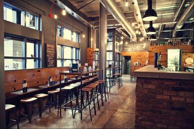 As Brewdog, the internationally successful craft beer company, goes multi-location, Aloha Restaurant Point of Sale software from NFS Technology Group has been chosen to run the company's bars.