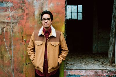 Luke Sital-Singh has been added to the line up for Bushmills Live 2014