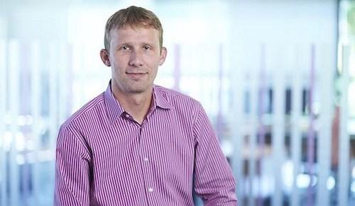 Mirek Kren CEO of Kerio Technologies (PRNewsFoto/Kerio Technologies) (PRNewsFoto/Kerio Technologies)