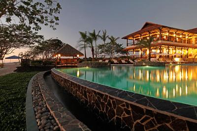 Vista Club de Playa, Hacienda Pinilla.  (PRNewsFoto/Hacienda Pinilla)