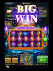 Big Fish Casino, the #1 mobile social casino, has just added a new slot machine -- Fate's Fortune.  In this new slot, you can enjoy all of Big Fish Casino's bonus features, such as unique social slot bonus features where individual players can trigger group bonuses or scatters that result in group payouts.  Set in the mysterious bayou, your luck changes in this game once you hit a scatter, as you can then pick a card to reveal your fate. Enjoy free spins, free tickets, free gold or chips to extend your gameplay.  (PRNewsFoto/Big Fish)
