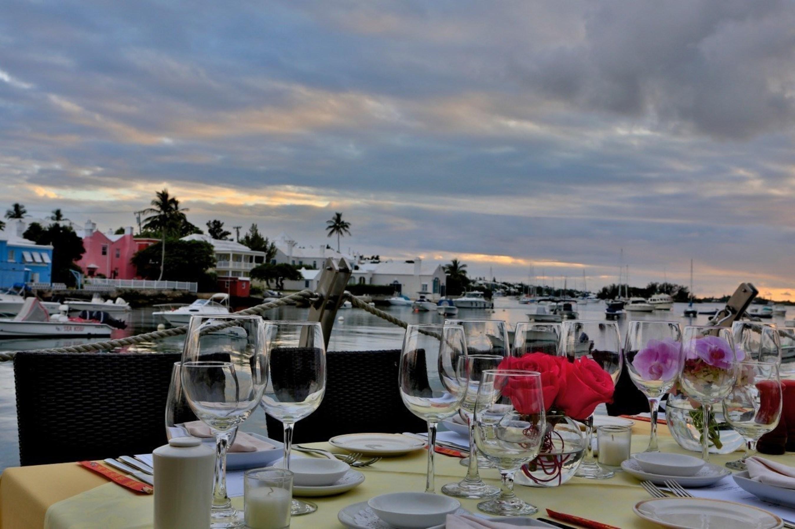 Seven Ways To #Win Summer Fridays in Bermuda