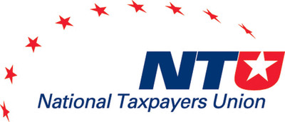 National Taxpayers Union logo. (PRNewsFoto/National Taxpayers Union)
