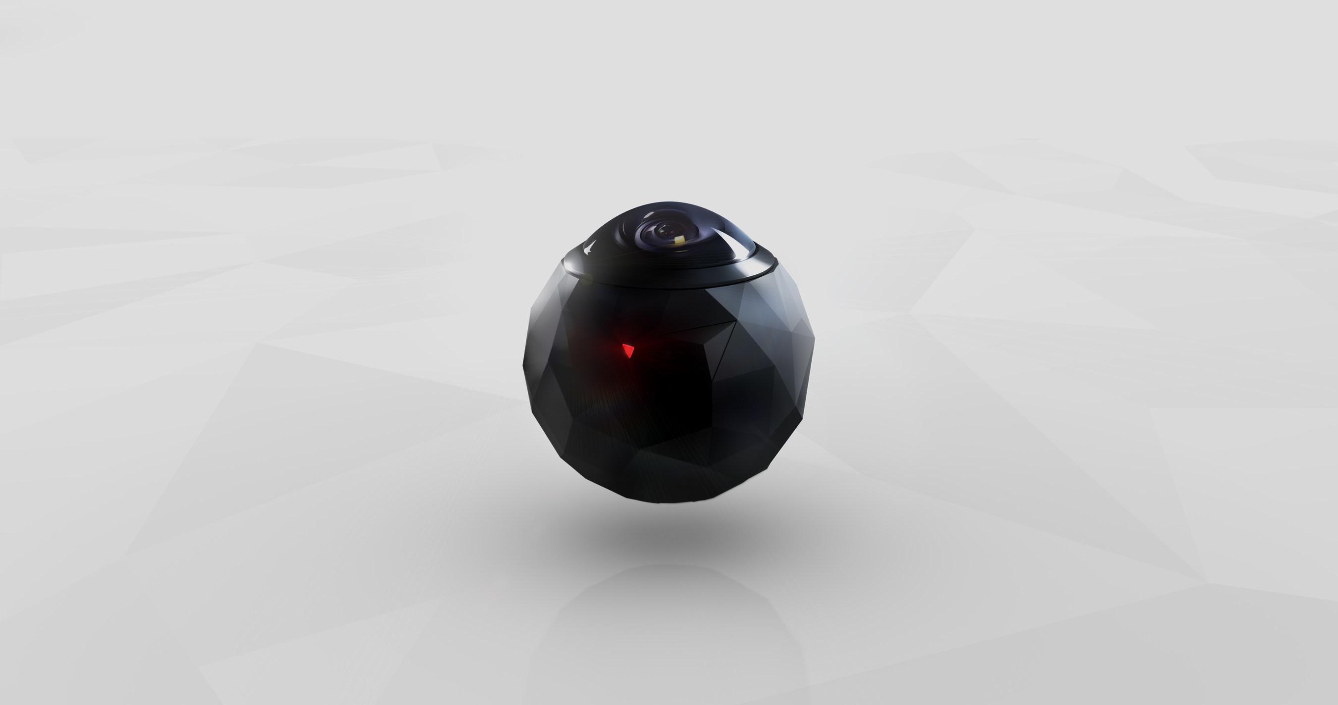 360fly Camera
