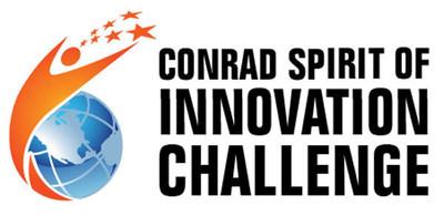 Conrad Spirit of Innovation Challenge