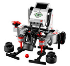 Robotics Fans And Extreme Play Seekers, Mark Your Calendars! LEGO® MINDSTORMS® EV3 Hits Shelves On September 1st