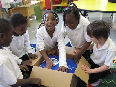 #GivingTuesday marks the start of Kia's annual DonorsChoose.org campaign to support public schools nationwide