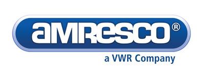 AMRESCO, LLC logo.  (PRNewsFoto/AMRESCO, LLC)