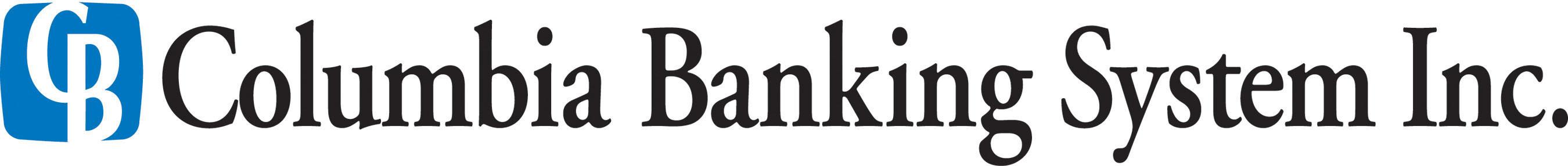 Columbia Banking System Logo.