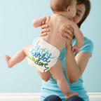 gDiapers introduces Global Love gPants.  (PRNewsFoto/gDiapers)