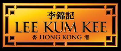 Lee Kum Kee Logo.