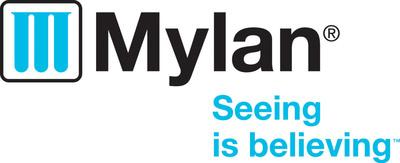 Mylan (PRNewsFoto/Mylan) (PRNewsFoto/Mylan)