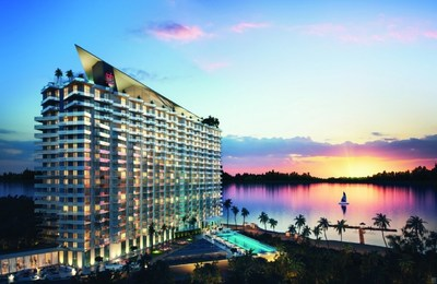 PLANET HOLLYWOOD (R) INTERNATIONAL INTRODUCES NEW LUXURY BRAND - PH PREMIERE (TM) - WITH FLAGSHIP PROPERTY IN ORLANDO, FLORIDA