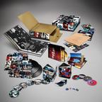 Achtung Baby 20th Anniversary Edition.  (PRNewsFoto/Universal Music Enterprises)