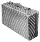 "RIMOWA 1950's original ""luggage with the grooves"""