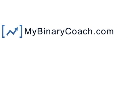 My Binary Coach Logo