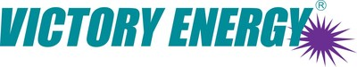 Victory Energy Operations Logo.