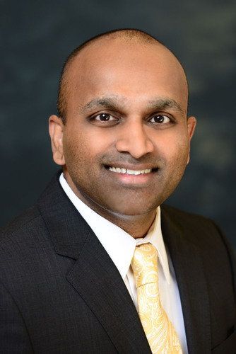 Tower Companies Hires Industry Expert Sri Velamati VP of Development. (PRNewsFoto/The Tower Companies) ...
