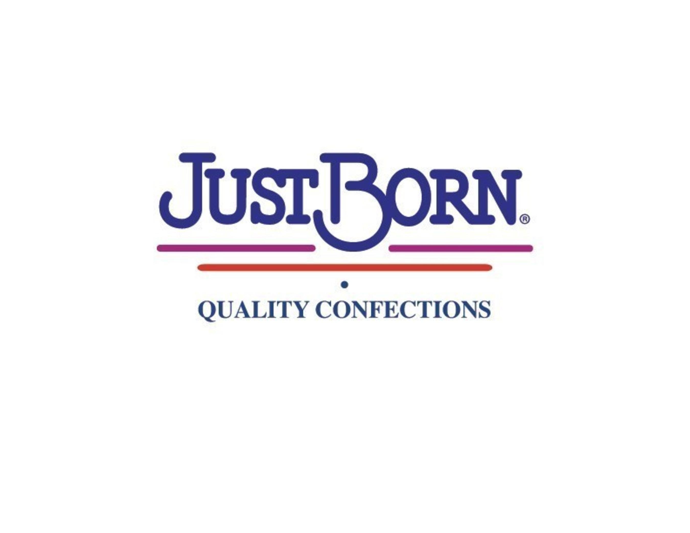 Just Born logo