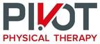 Pivot Physical Therapy (PRNewsFoto/Pivot Physical Therapy)