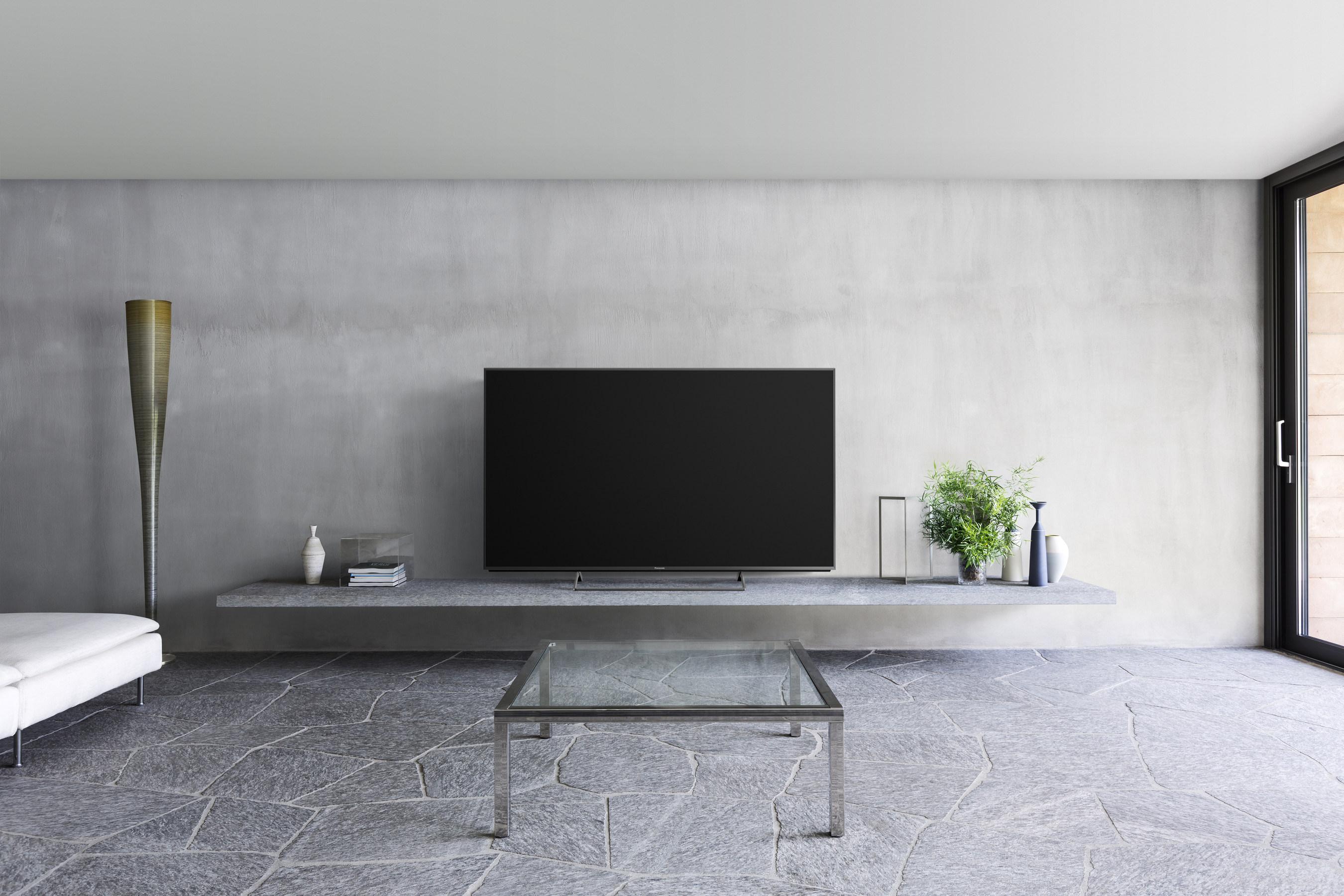 Panasonic Unveils Its CX850 Flagship 4K UHD TV Series