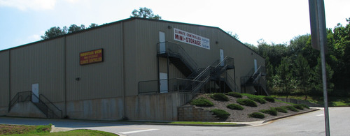 U-Haul Company of Northern Georgia Expands U-Haul Self-Storage Operations with the Purchase of