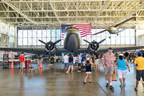 Pacific Aviation Museum Pearl Harbor Celebrates Living History Day with Smithsonian Museum Day Live!