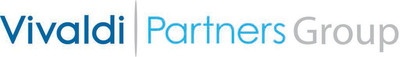 Vivaldi Partners Logo.  (PRNewsFoto/Vivaldi Partners Group)