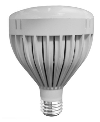 Nexxus Lighting Introduces First High Performance 650 Lumen BR30 LED Light Bulb