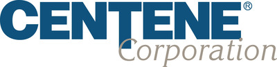 Centene Corporation logo.  (PRNewsFoto/Centene Corporation)