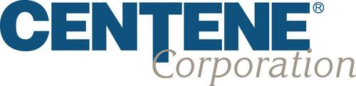 Centene Corporation logo.  (PRNewsFoto/Centene Corporation)
