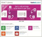 PEAK Library by Fuel Education