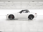 BFGoodrich(R)Tires, and RAYS Join Battery Tender for 2016 MX-5 Cup