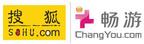 Changyou.com Limited Logo.  (PRNewsFoto/Changyou.com Limited)