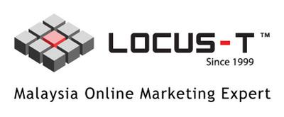 LOCUS-T logo.  (PRNewsFoto/LOCUS-T Online)