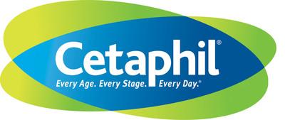 Cetaphil(R) logo.  (PRNewsFoto/Galderma Laboratories, L.P.)