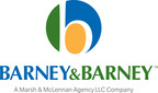 Barney & Barney, LLC logo.  (PRNewsFoto/Barney & Barney, LLC)
