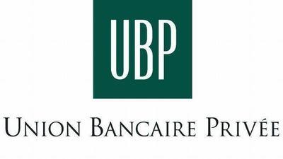 UBP Union Bancaire Privee Logo
