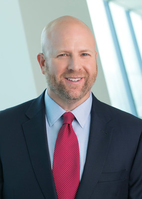 Doug Noland has been named executive director of Astellas' Patient Experience Organization