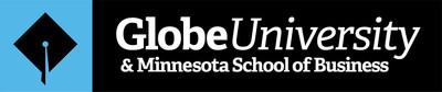 Globe University and Minnesota School of Business (PRNewsFoto/Globe University and Minnesota..)