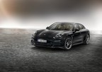 The new Panamera Edition