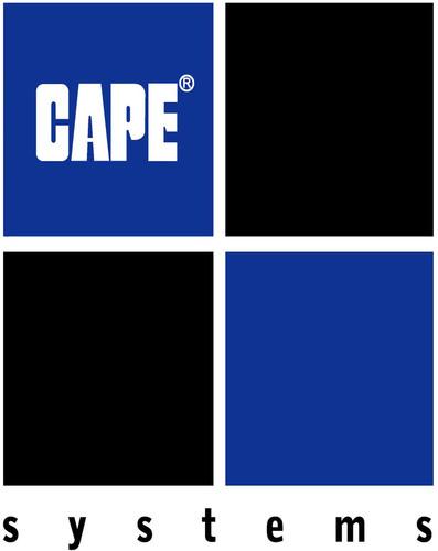 Cape System Logo. (PRNewsFoto/Cape Systems Group, Inc.) (PRNewsFoto/CAPE SYSTEMS GROUP, INC.)