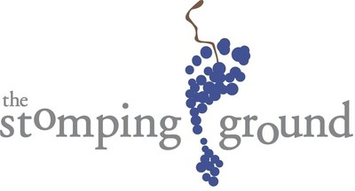 The Stomping Ground logo
