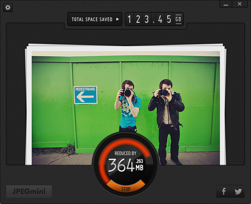 Beamr Releases Highly-Anticipated Windows Version of JPEGmini, The Popular Photo Optimization