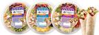 Ready Pac Bistro(R) Bowl(TM) Wrap Kits (PRNewsFoto/Ready Pac Foods, Inc.)