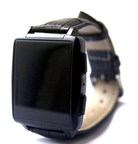 OMATE X -- First stylish companion smartwatch that successfully delivers simplicity, affordability and style (PRNewsFoto/Quality One Wireless)